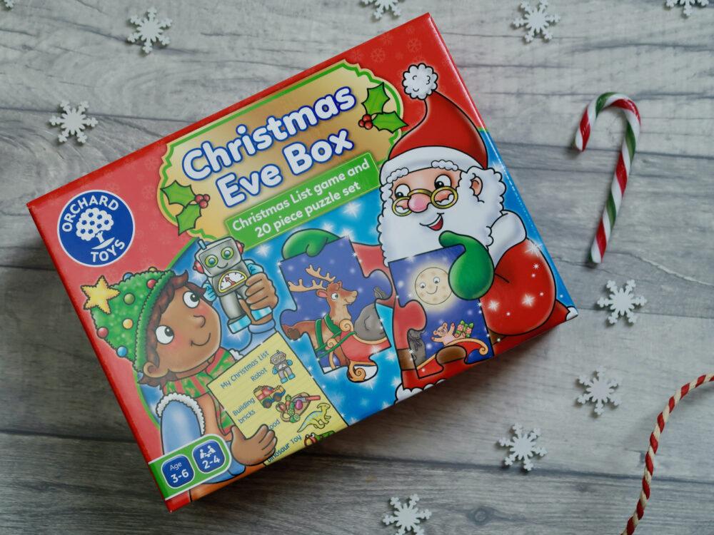 Orchard Toys Christmas Eve Box