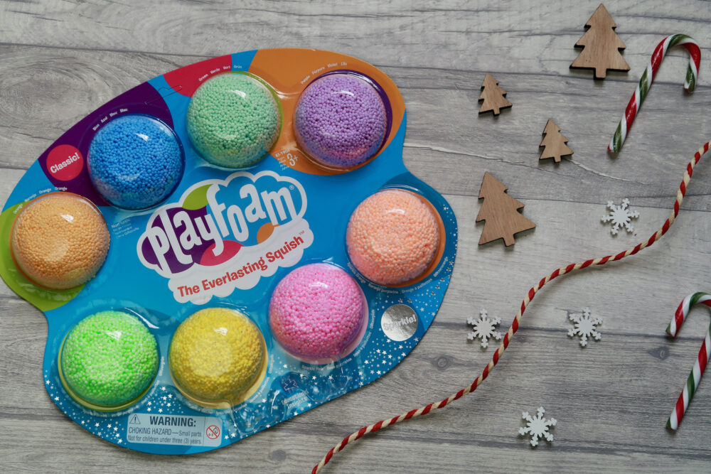 Playfoam 8 pack from Learning Resources