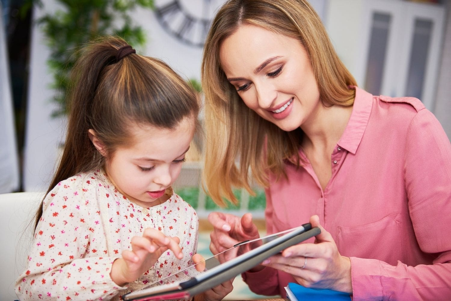 Teaching Your Child to Overcome Obstacles