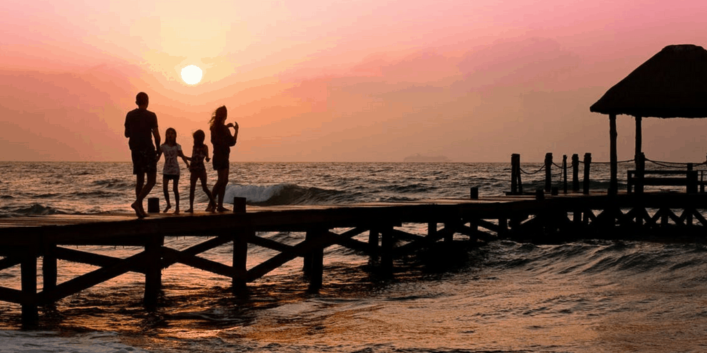 3 Reasons To Spend Time With Your Nearest & Dearest