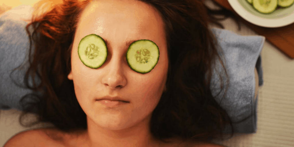 4 Easy Ways To Look After Your Skin After 30!