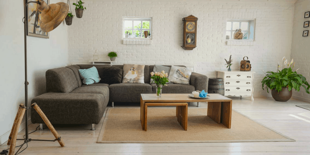4 Ways To Revamp Your Living Room This New Year