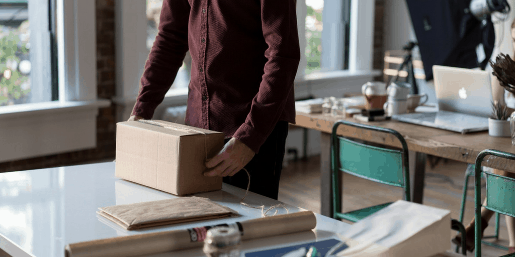 5 Tips For Moving House Stress Free
