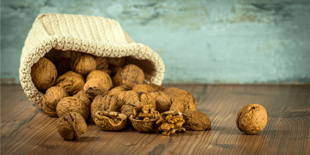 6 Nutritional and Other Facts about Walnuts You May Not Know