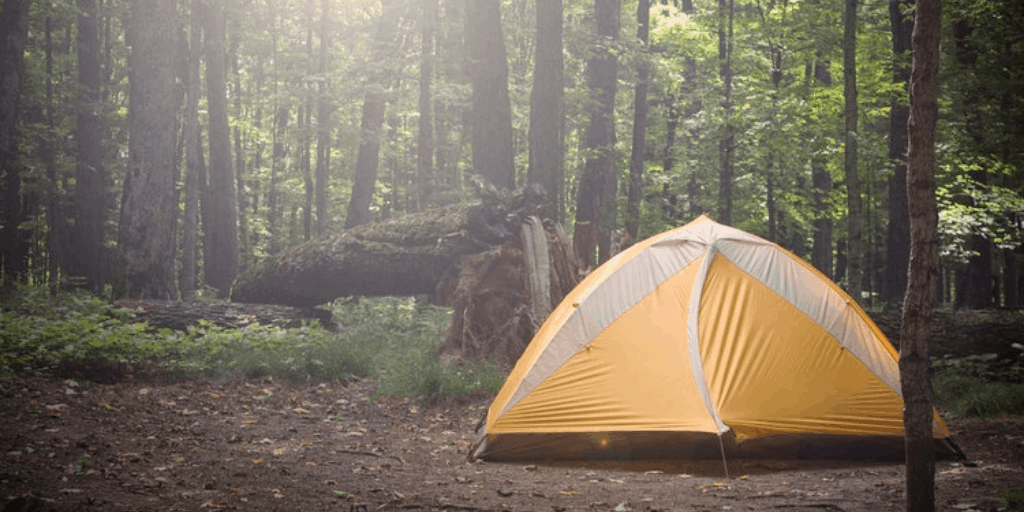 Aiding Your Camping Experience