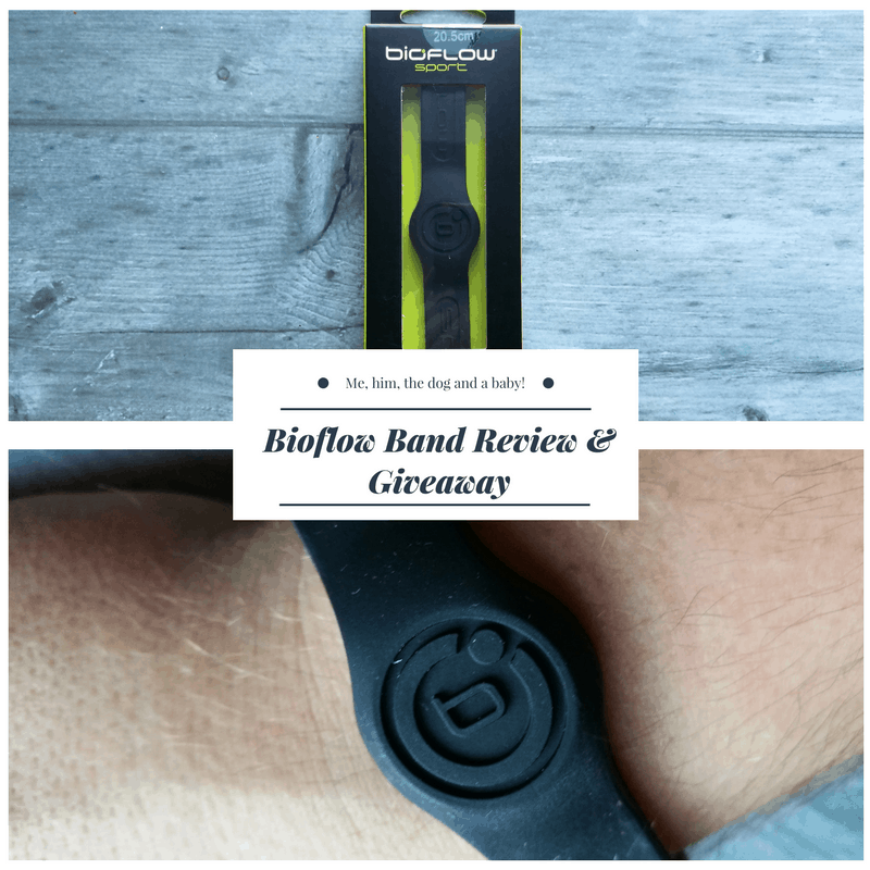 Bioflow Magnetic Therapy Band