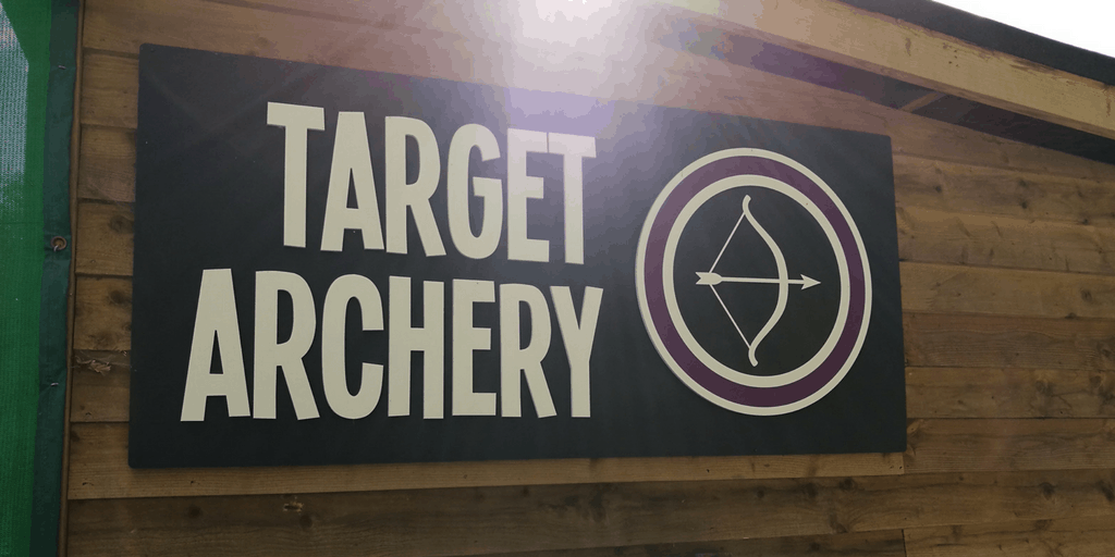 Center Parcs Activities: Target Archery