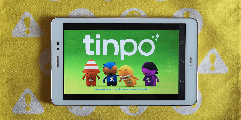 Encouraging Inquisitive Minds With Tinpo