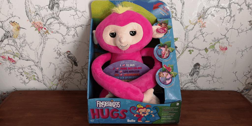 Fingerlings Hugs Review