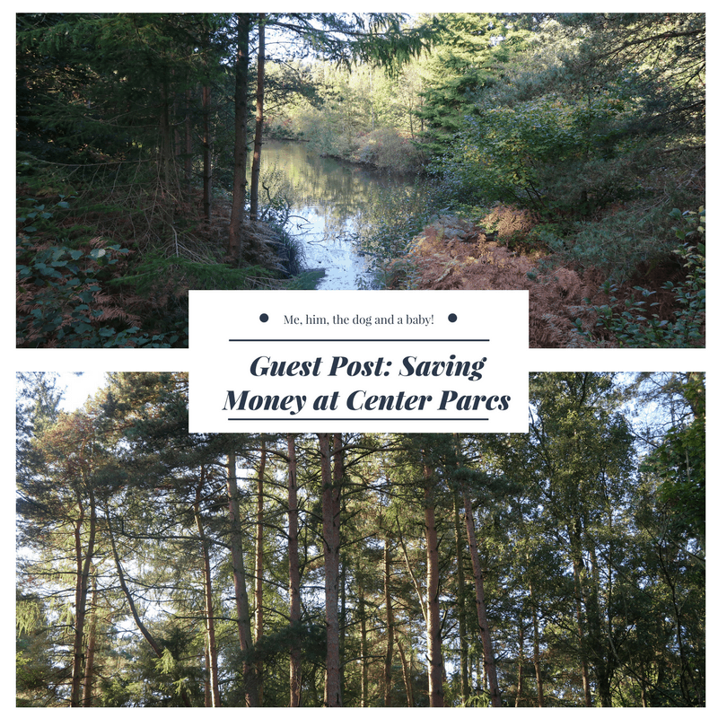 Guest Post: Saving Money at Center Parcs