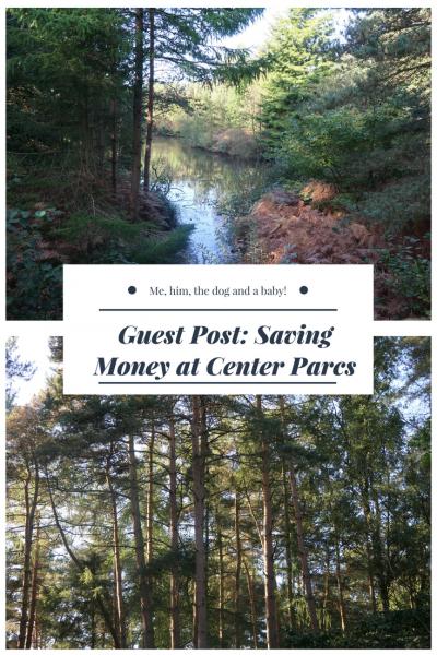 Guest Post: Saving Money at Center Parcs