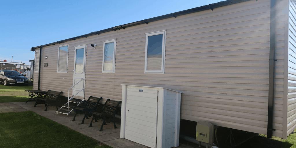 Haven Caister-on-Sea Prestige Caravan Review