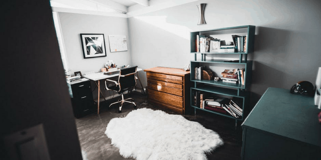 Home Office Wishlist