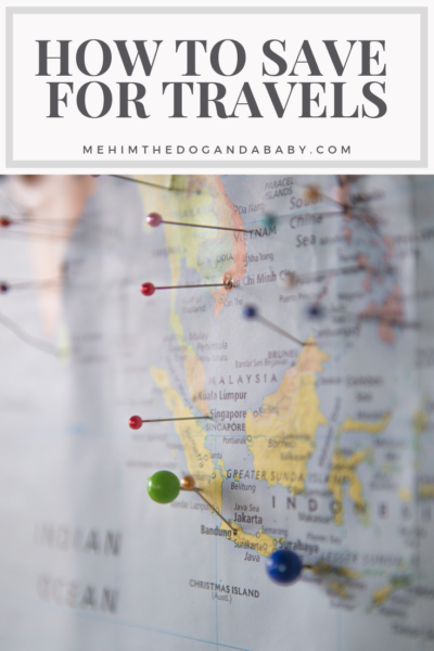 How To Save For Travels