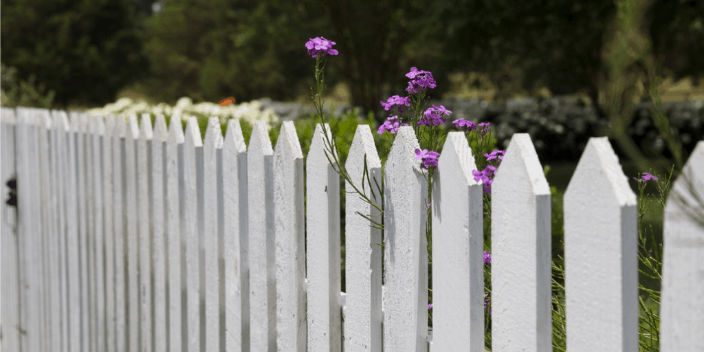 How to Mend a Storm Damaged Fence