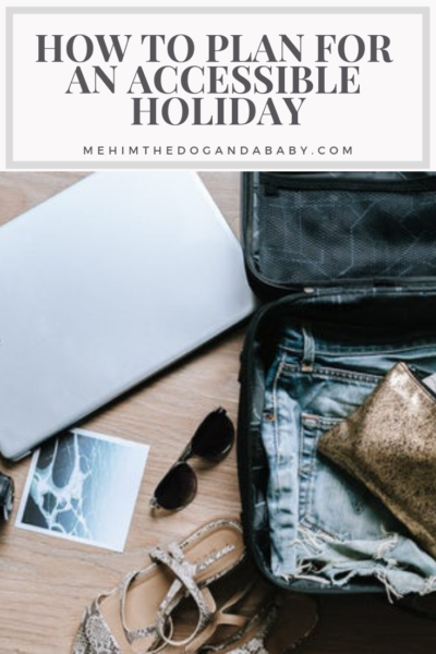 How to Plan for an Accessible Holiday