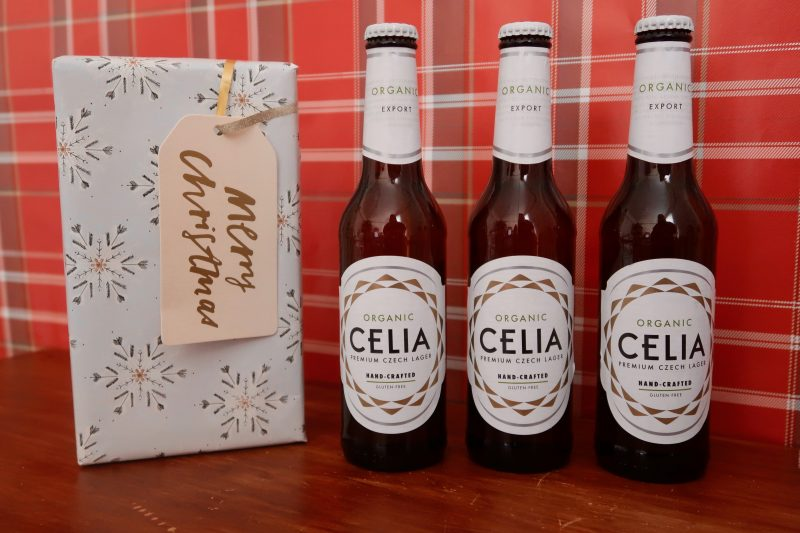 Celia Czech Lager