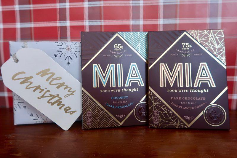 MIA Single Origin Dark Chocolate
