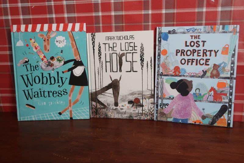 Tate Publishing Children's Books