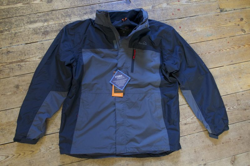 Peter Storm Penine II Waterproof Jacket