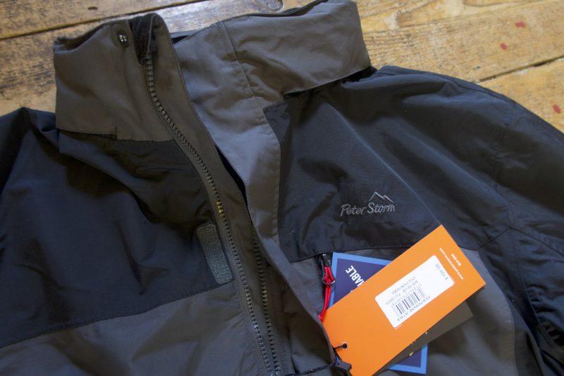 Peter Storm Penine II Waterproof Jacket