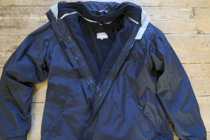 Peter Storm Lakeside II 3 in 1 Jacket