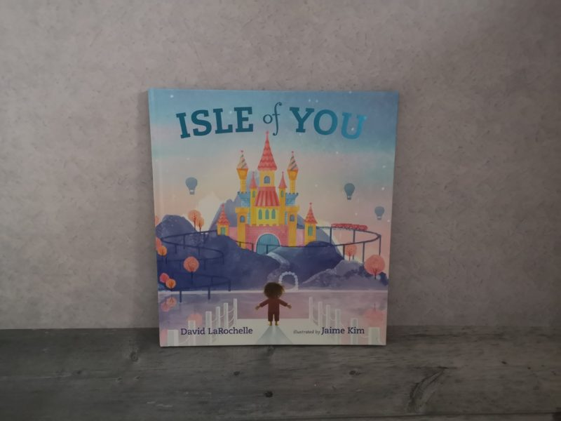 Isle Of You By David LaRochelle