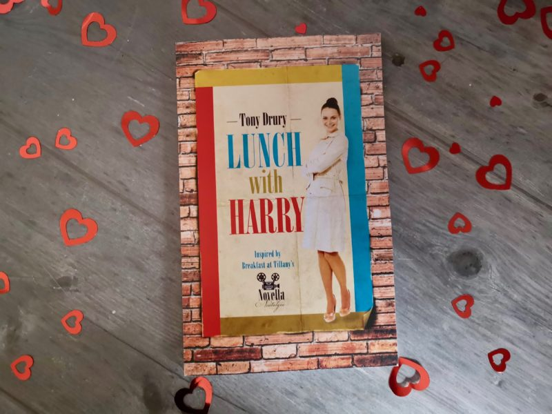 Lunch with Harry by Tony Drury