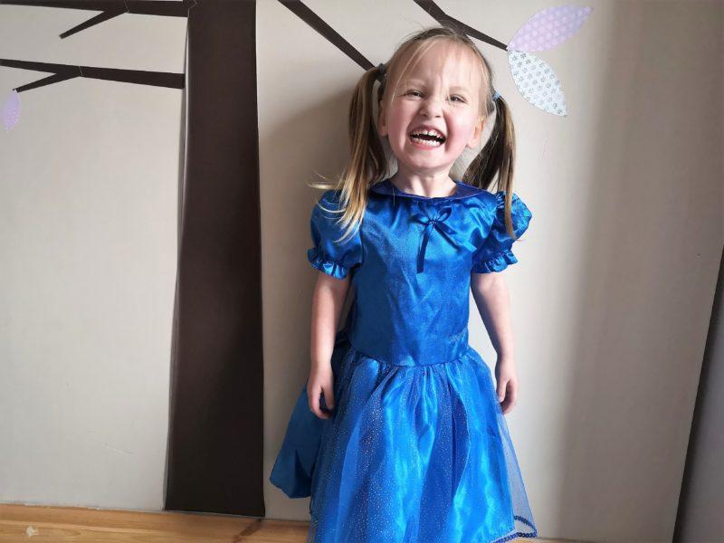 Matalan Matilda Costume