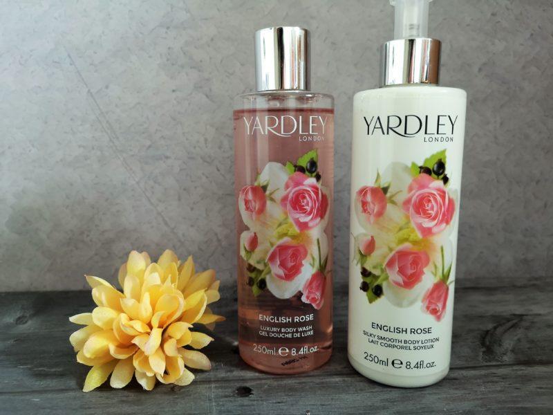 Yardley London products