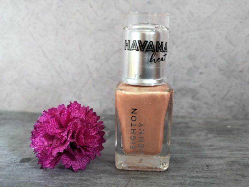 Leighton Denny Expert Nails nail polish