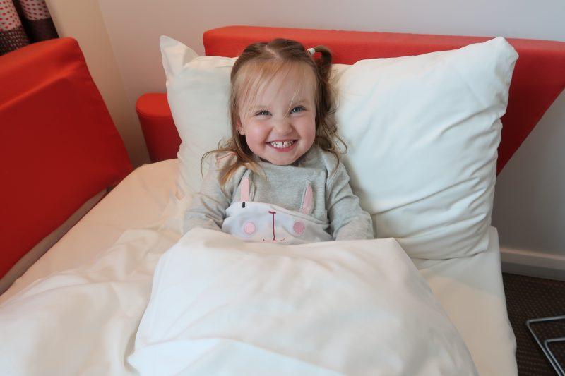 Novotel London Blackfriars Sofa Bed