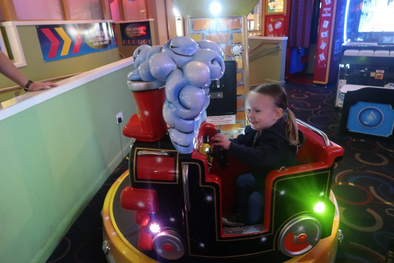 Haven Caister-on-Sea Arcades
