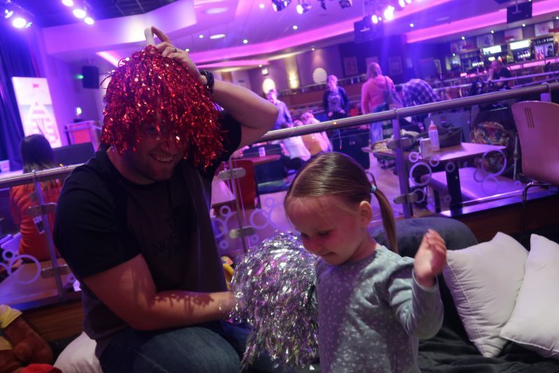 Haven Caister-on-Sea Anxious' Sensory Morning