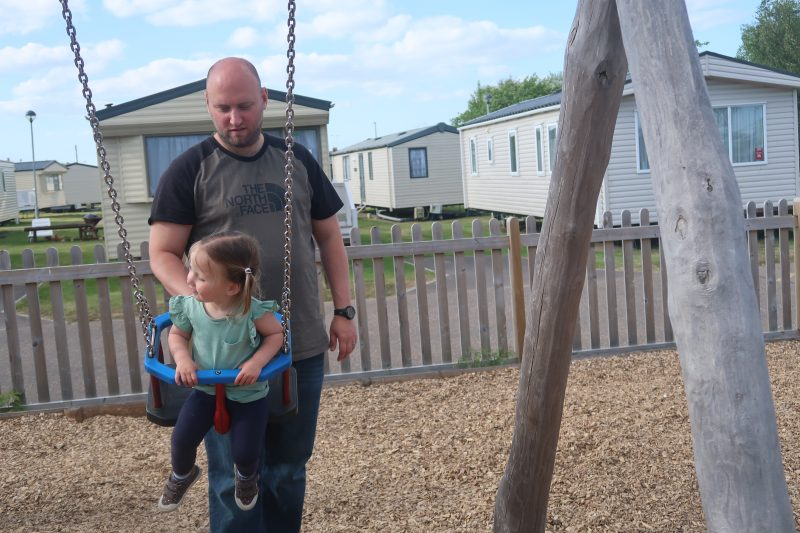 Haven Caister-on-Sea Play Area