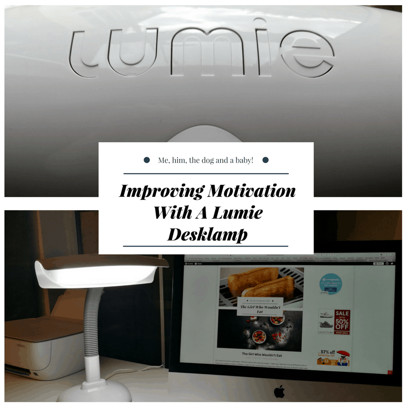 Lumie Desklamp